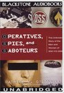 Operatives Spies  Saboteurs Library Edition