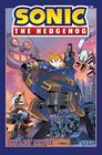 Sonic The Hedgehog Vol 6 The Last Minute