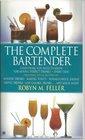 The Complete Bartender J