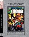 Marvel Masterworks Doctor Strange Vol 8