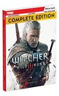 The Witcher 3 Wild Hunt Complete Edition Guide Prima Official Guide