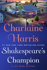 Shakespeare's Champion A Lily Bard Mystery