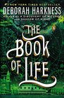 The Book of Life (All Souls, Bk 3)