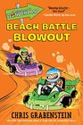 Welcome to Wonderland 4 Beach Battle Blowout