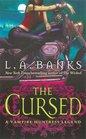 The Cursed (Vampire Huntress, Bk 9)