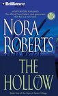 The Hollow (Sign of Seven, Bk 2) (Audio CD) (Abridged)
