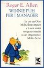 Zoom Winnie Pooh per i manager In cui un orso molto importante e i suoi amici vengono istruiti su un argomento molto serio
