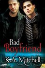 Bad Boyfriend (Bad in Baltimore, Bk 2)