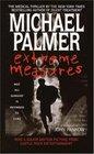Extreme Measures (Audio Cassette) (Abridged)