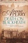 Death on Blackheath (Charlotte & Thomas Pitt, Bk 29)