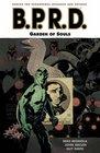 B.P.R.D. Volume 7: Garden of Souls (B.P.R.D. (Graphic Novels))