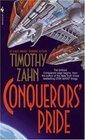 Conquerors' Pride (Conquerors Saga, Bk 1)