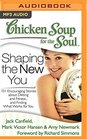 Chicken Soup for the Soul Shaping the New You 101 Encouraging Stories about Dieting and Fitnessand Finding What Works for You