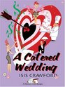 A Catered Wedding (Mystery With Recipes, Bk 2) (Large Print)