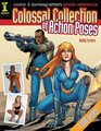 Comic  Fantasy Artist's Photo Reference Colossal Collection of Action Poses