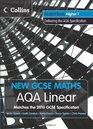 AQA Linear Higher 1 Student Book