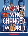 Women Who Changed the World 50 Amazing Americans
