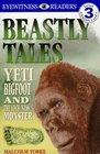 Beastly Tales (DK Reader,  Level 3)