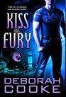 Kiss of Fury A Dragonfire Novel