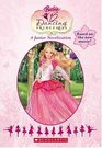 The 12 Dancing Princesses (Barbie)