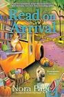 Read on Arrival A Bookmobile Mystery