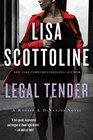 Legal Tender (Rosato and Associates, Bk 2)
