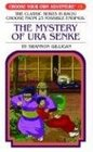 The Mystery of Ura Senke