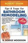 Tips  Traps for Hiring a Bathroom Remodeler