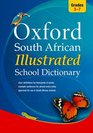 Oxford Illustrated School Dictionary