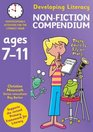 Non-fiction Compendium For Ages 7-11