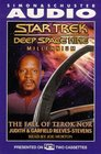 Star Trek  Deep Space Nine Millennium