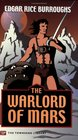The Warlord of Mars (Townsend Library Edition)