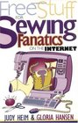 Free Stuff for Sewing Fanatics on the Internet (Free Stuff on the Internet)