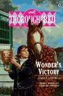 Wonder's Victory (Thoroughbred, Bk 4)