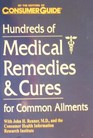 Hundreds of Medical Remedies  Cures for Common Ailments