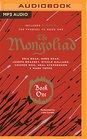 The Mongoliad Book One Collector's Edition