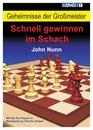Geheimnisse Der Grosmeister Schnell Gewinnen Im Schach