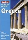 Berlitz Pocket Guide Greece