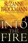 Into the Fire (Troubleshooters, Bk 13)