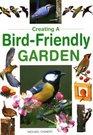 Creating a Bird-Friendly Garden