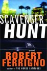 Scavenger Hunt A Novel