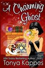 A Charming Ghost (Magical Cures Mystery Series) (Volume 8)