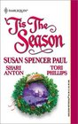 'Tis the Season A Promise to Keep / Christmas at Wayfarer Inn / Twelfth Knight