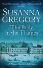 The Body in the Thames: Chaloner's Sixth Exploit in Restoration London (Thomas Chaloner Mysteries)