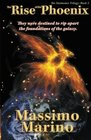 The Rise of the Phoenix The Daimones Trilogy Vol Three