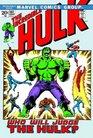 Essential Incredible Hulk Vol 4