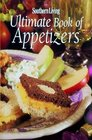 Southern Living Ultimate Book of Appetizers