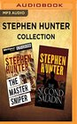 Stephen Hunter - Collection The Master Sniper  The Second Saladin