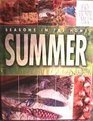 Seasons In The Home: Summer