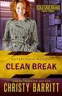 Clean Break (Squeaky Clean Mysteries)